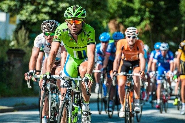 Tour Alsace cycliste