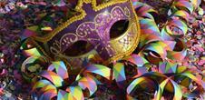 Cavalcade des enfants-Carnaval