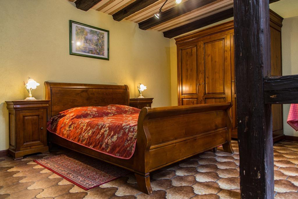Chambre Maya