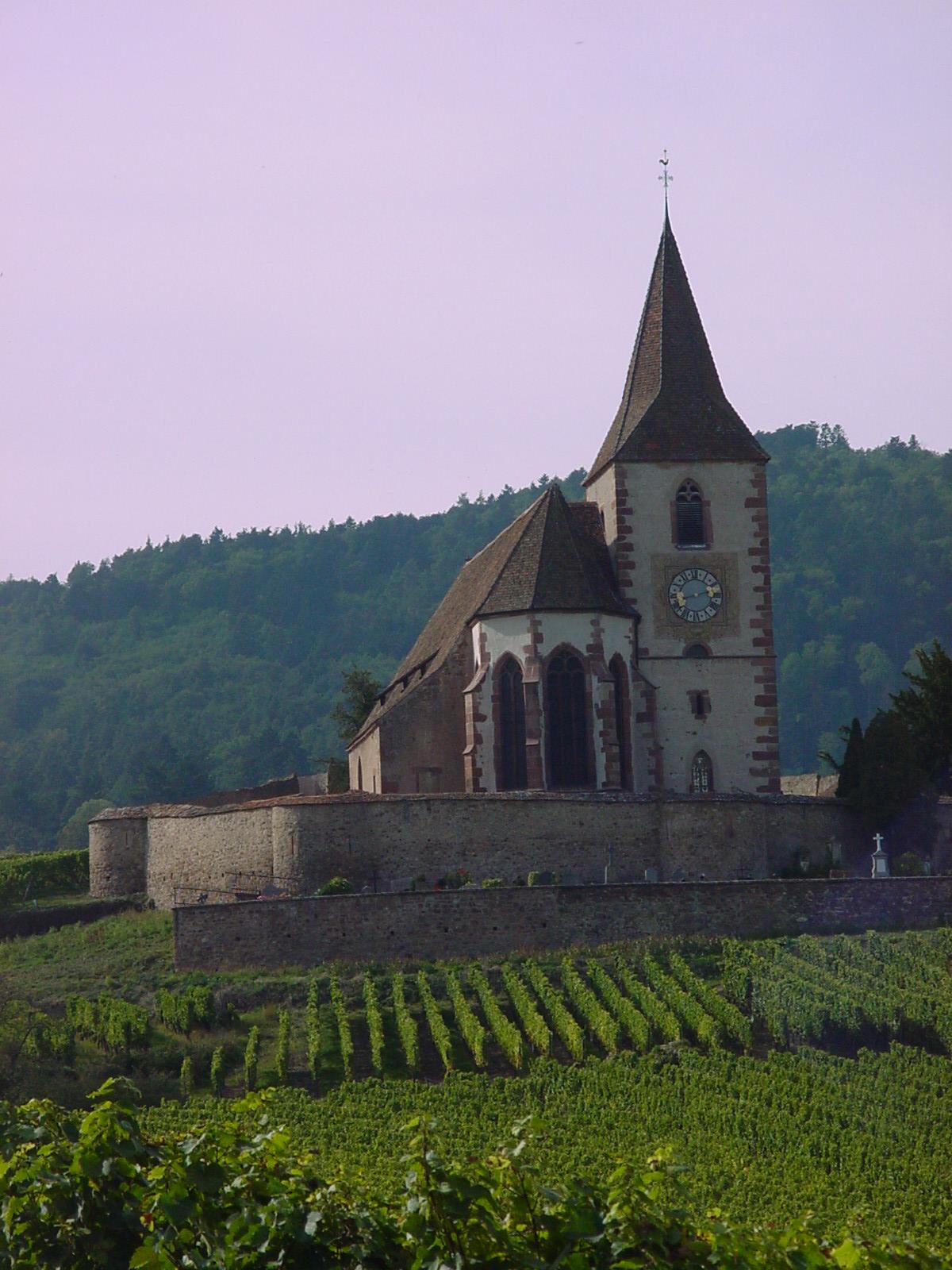 Visites guidées de l'église- Journée du patrimoine