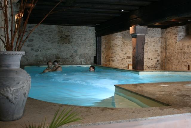 Htel la cour du bailli bergheim dpt 68 haut rhin alsace for Ribeauville piscine