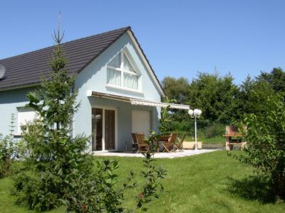 Location saisonnière HERZOG Bernard - La Maison de Baptiste