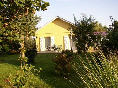 Location saisonnière HERZOG Bernard /La Maison de Manon