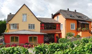 Maison d'hôtes Clos des Terres Brunes / M. SIEGLER Jean