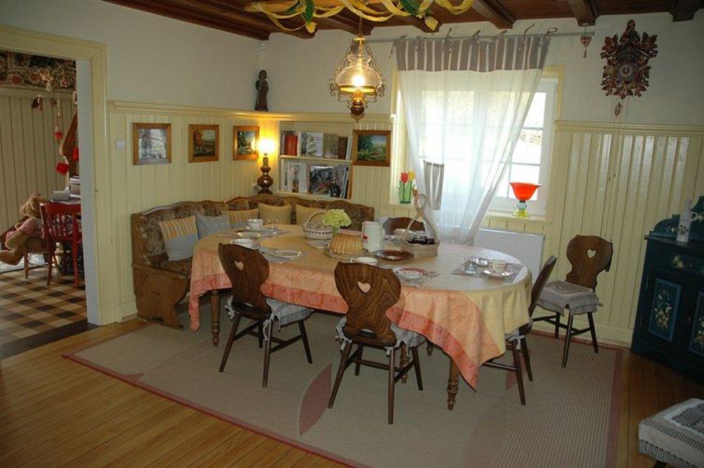 Chambre d'hôtes S'Heidehiessel