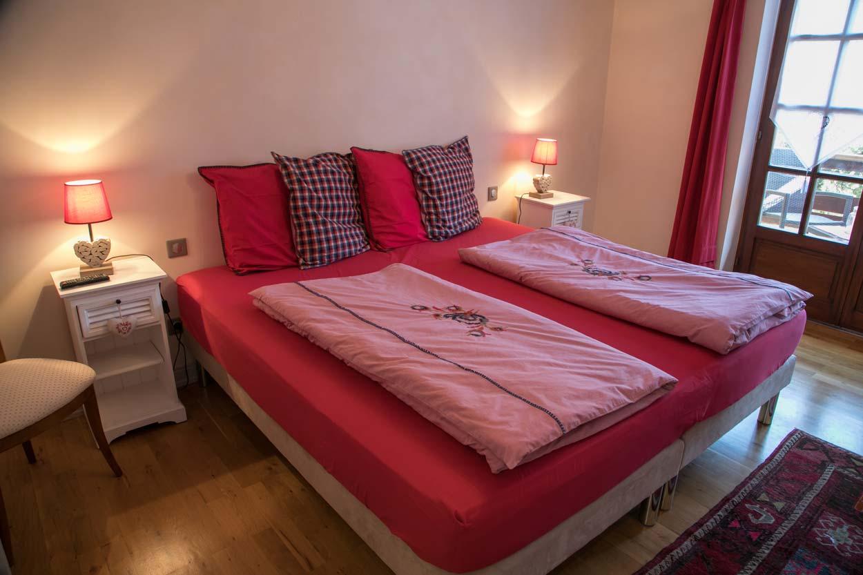 Chambre Coeur d\'Alsace