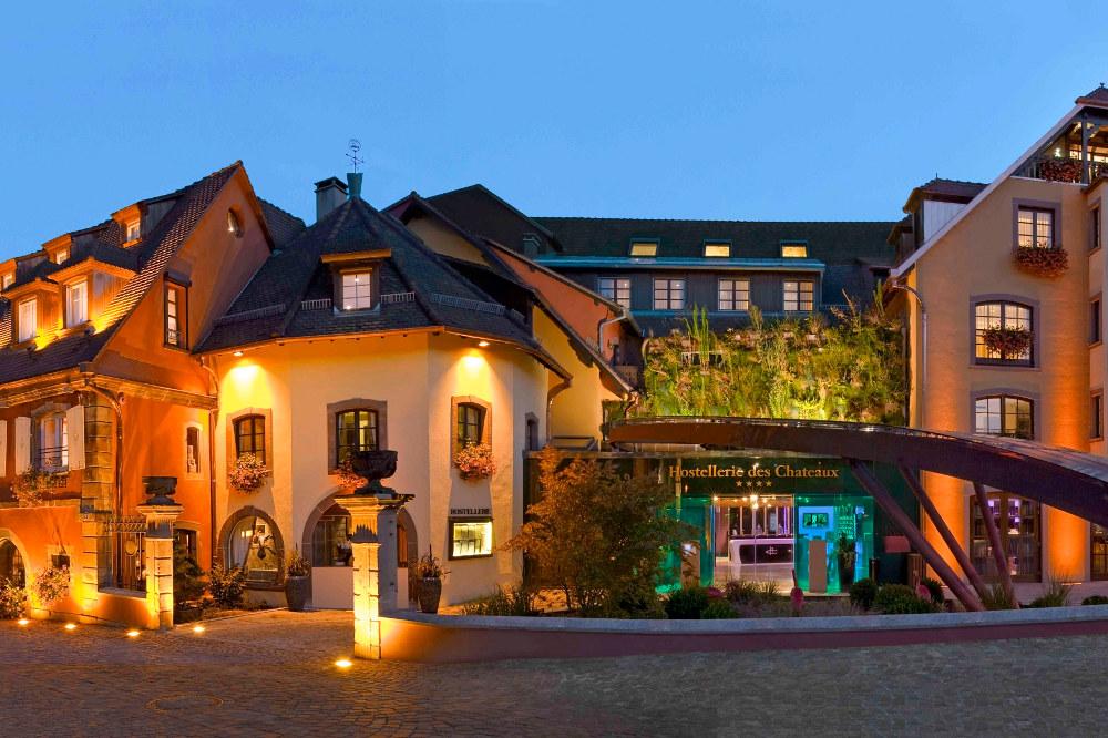 Hotel Spa Alsace Ottrott