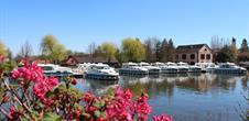 Nicol's, location de bateaux fluviaux sans permis