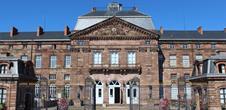 Le Château des Rohan de Saverne