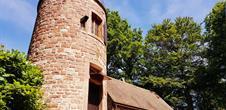 Visite guidée : Art roman à Saint-Jean Saverne