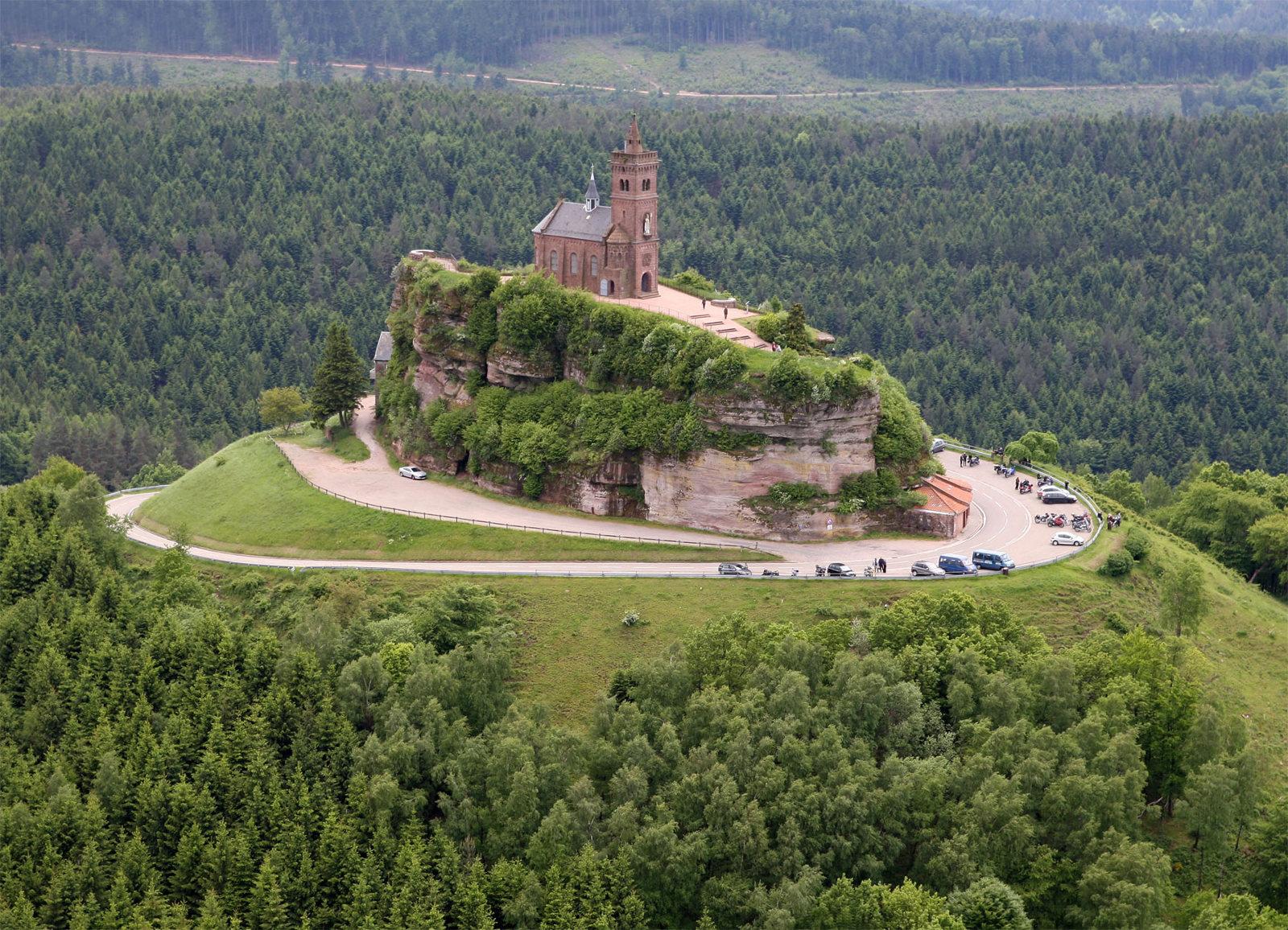 Office de tourisme du pays de saverne dabo felsen - Office de tourisme moselle ...