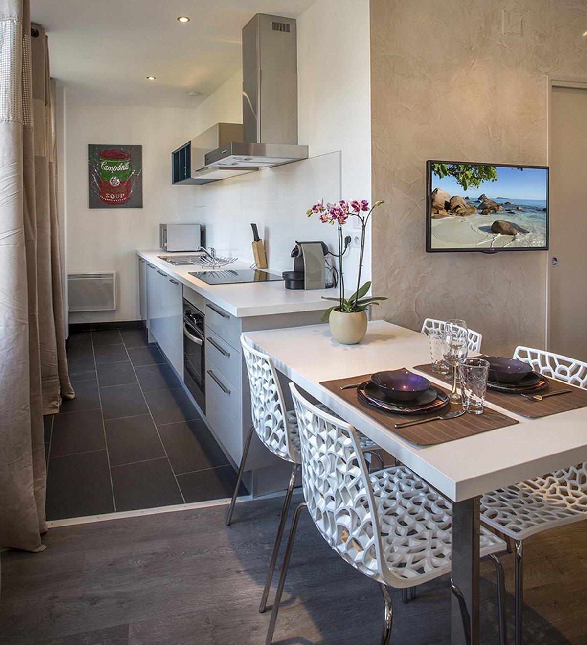 meubl de tourisme les loges du ch teau le boudoir saverne. Black Bedroom Furniture Sets. Home Design Ideas