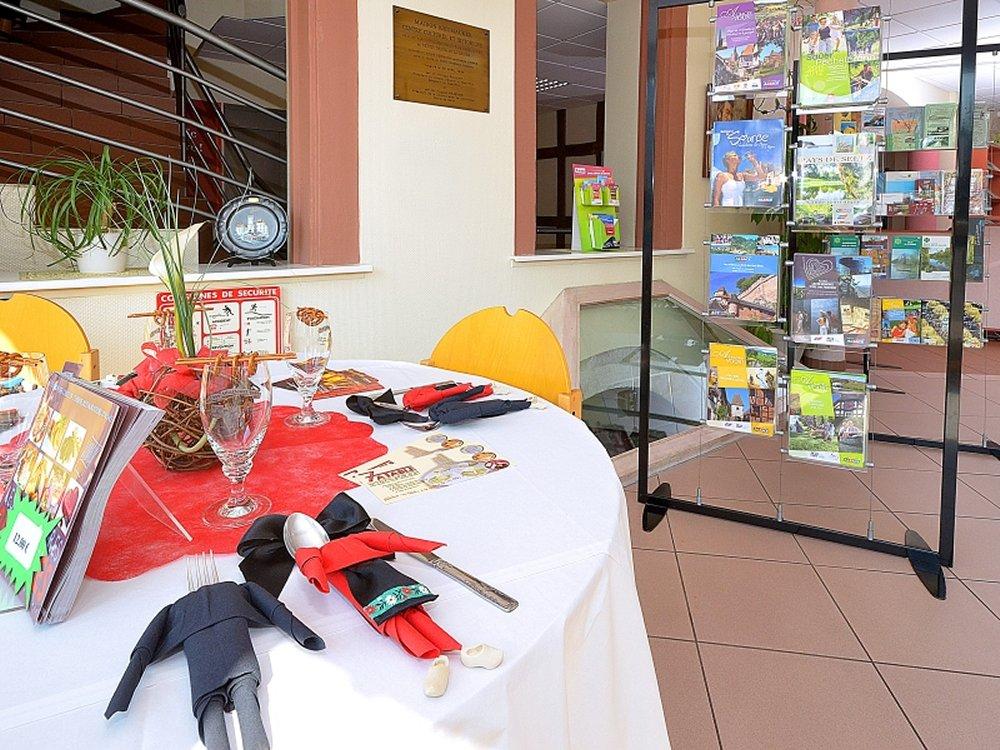 Office de tourisme du pays de seltz lauterbourg seltz - Office du tourisme alsace ...