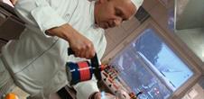 Atelier culinaire autour du nem en salé-sucré