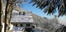 Mountain shelter Saint-Antoine