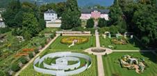 12ème festival des jardins métissés - Alice au Jardin des Merveilles