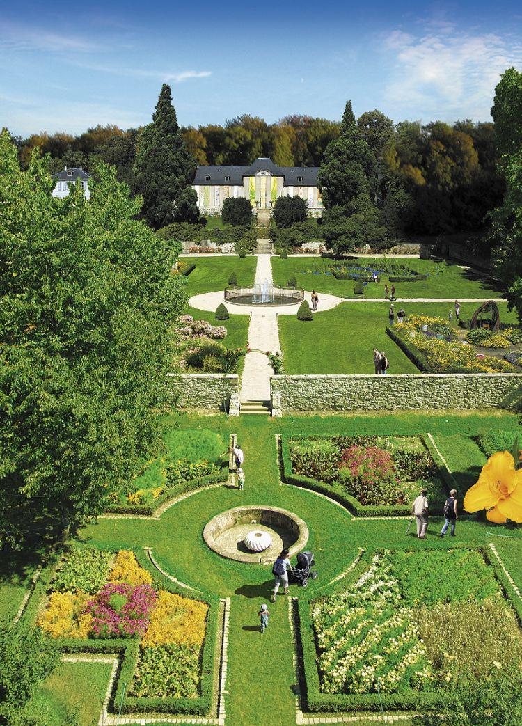 Troc 39 jardin for Jardin wesserling