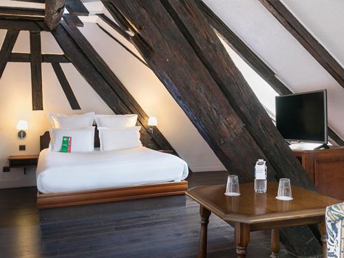 Hôtel Best Western Europe