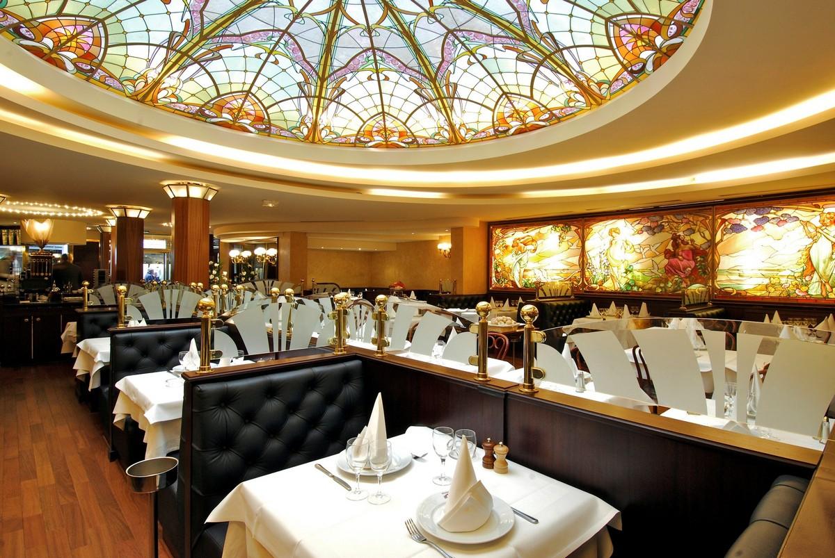 Restaurant brasserie flo strasbourg for Reso strasbourg