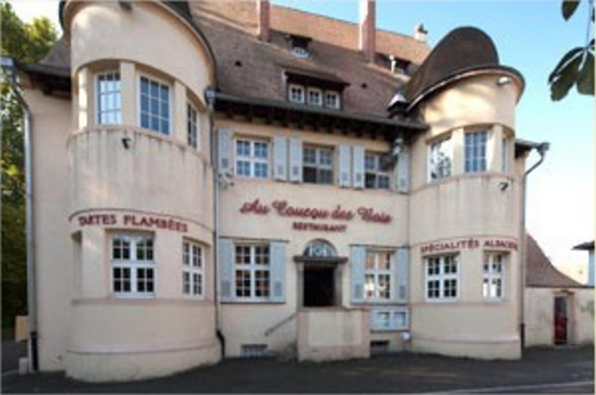 Restaurant Au Coucou des Bois