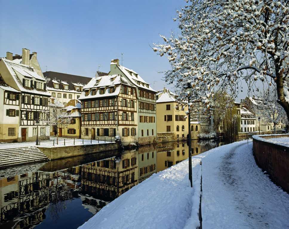 Se Restaurer Strasbourg
