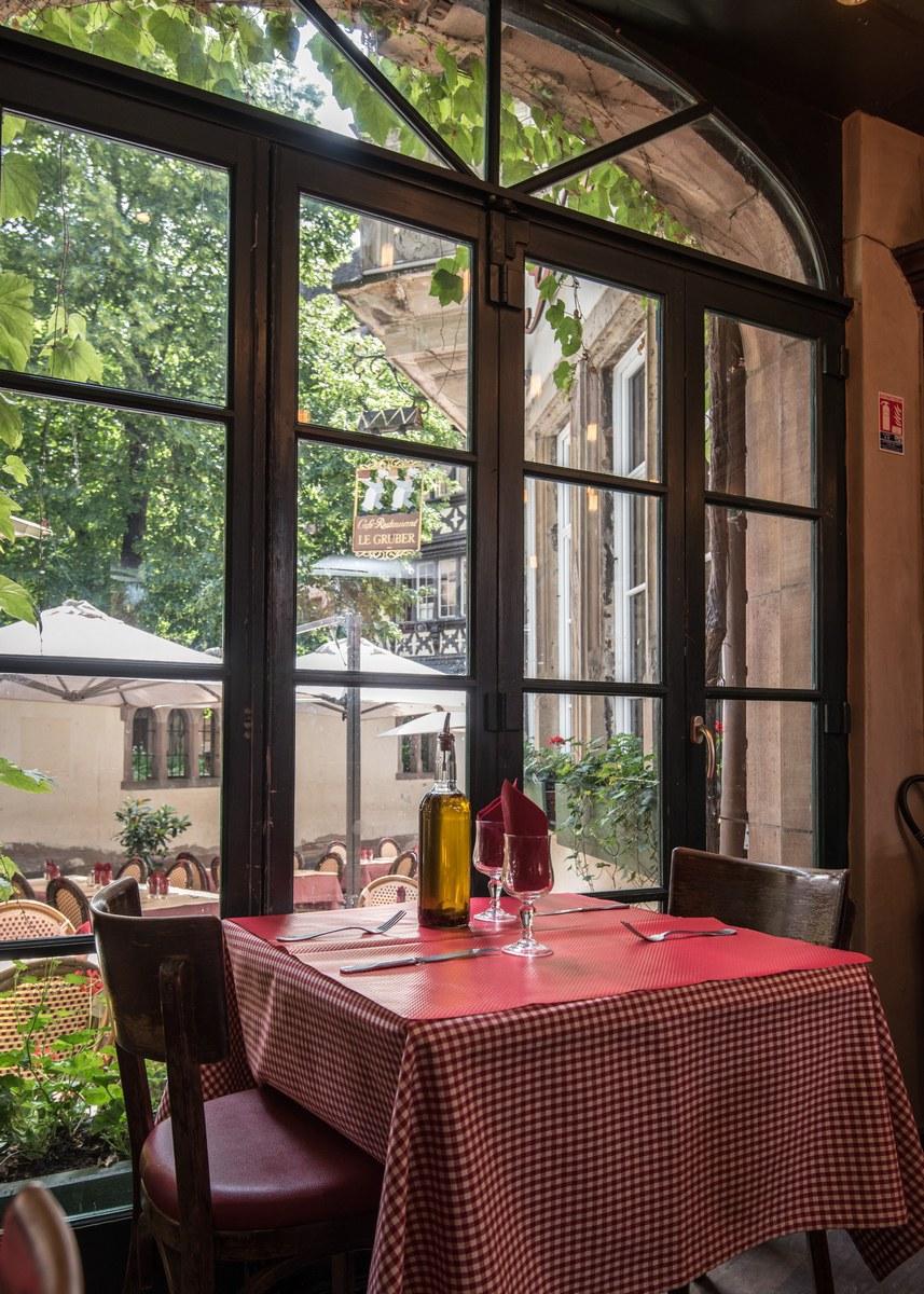 Restaurant IL JOURNALE