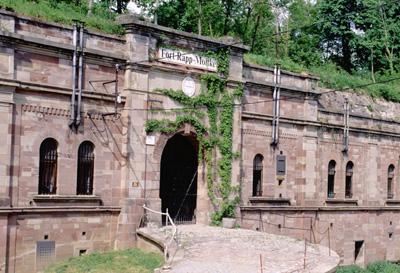 Festung Rapp