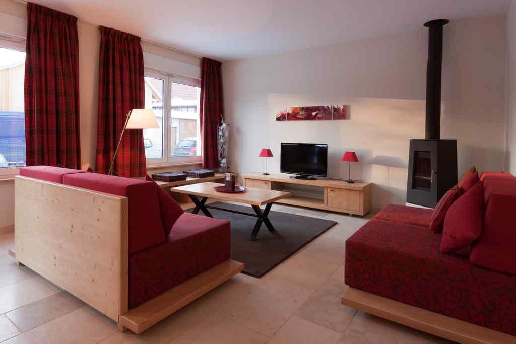 meubl la maison du tigre a iii. Black Bedroom Furniture Sets. Home Design Ideas