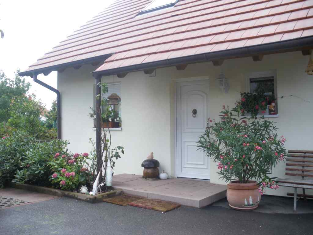 Chambre d'hôtes Les 3 clés (Dossenheim Kochersberg)