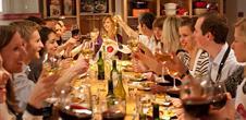 L'Atelier des Chefs : cours de cuisine