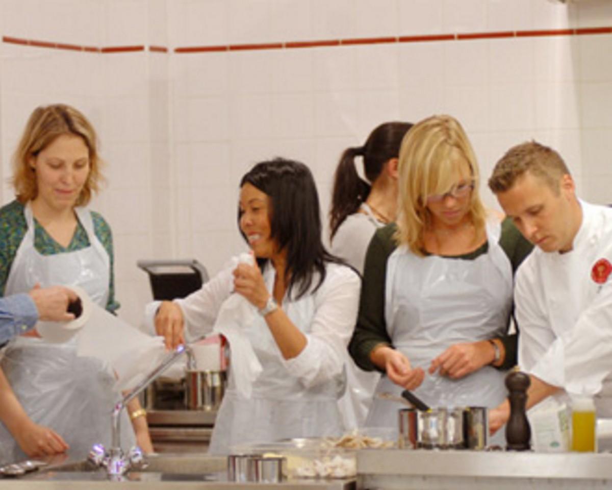 L 39 atelier des chefs cours de cuisine strasbourg for Alba pezone cours de cuisine
