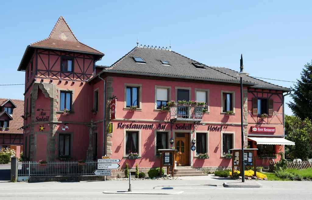 Www Hotel Du Soleil Fr
