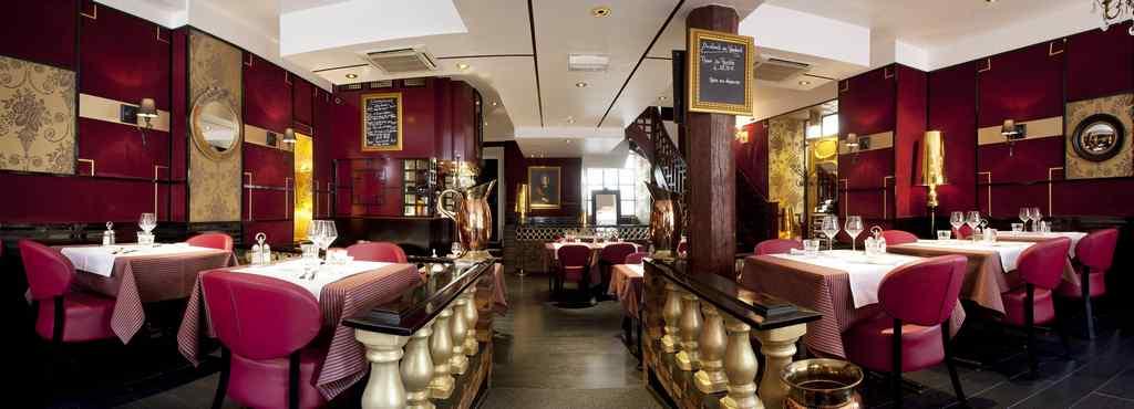 Restaurant La Table de Louise