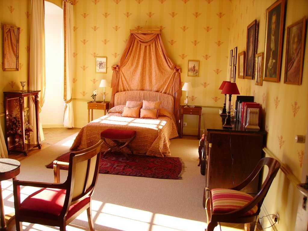 chambre d 39 h tes du ch teau d 39 osthoffen vicomte fran ois grouvel. Black Bedroom Furniture Sets. Home Design Ideas