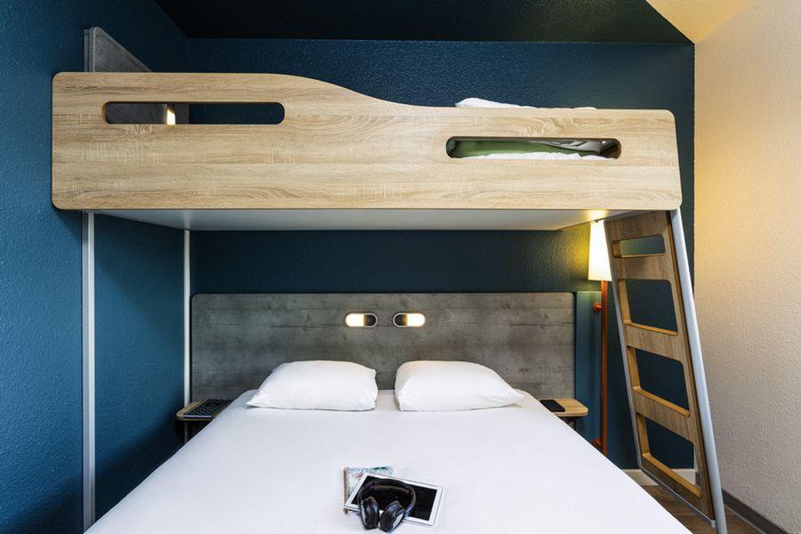 h tel ibis budget strasbourg centre gare. Black Bedroom Furniture Sets. Home Design Ideas