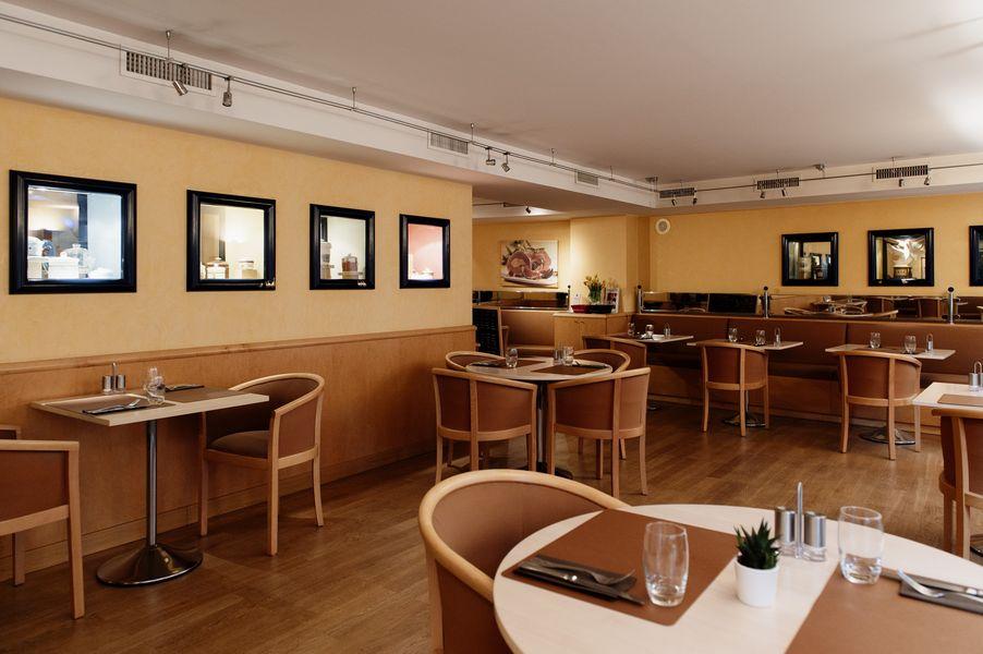 Restaurant la table d 39 edouard for Reso strasbourg