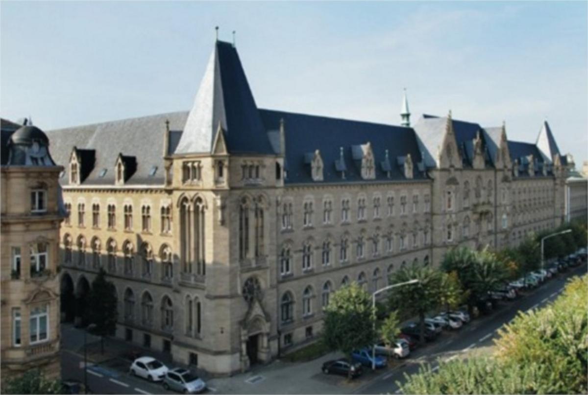Hotel Au Centre Ville De Strasbourg