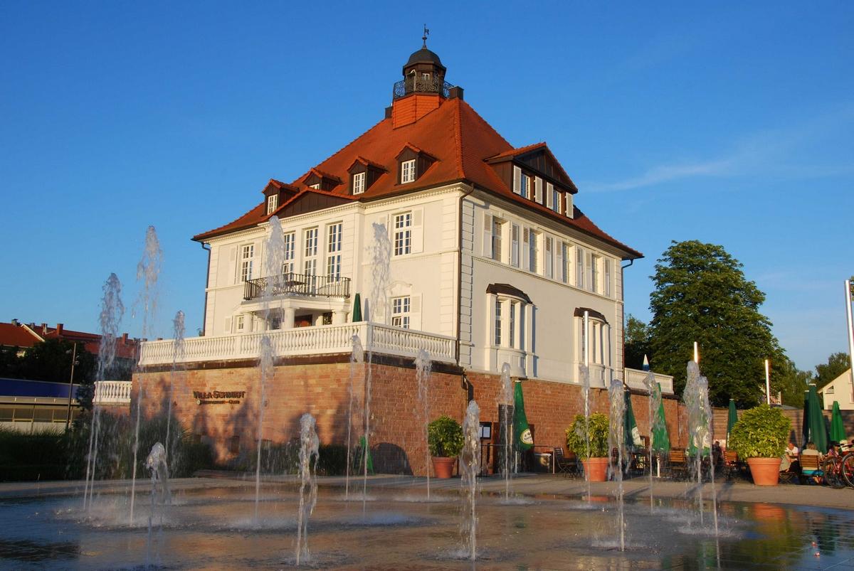 Villa Schmidt villa schmidt
