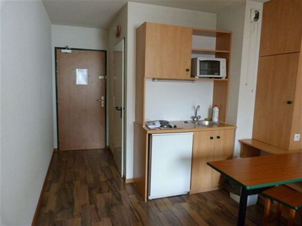 R sidence h teli re city r sidence for Residence hoteliere