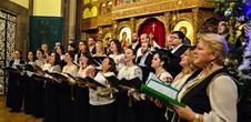Les Sacrées Journées - Festival de musiques sacrées