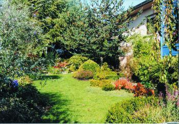 Le jardin citadin haguenau for Jardin haguenau