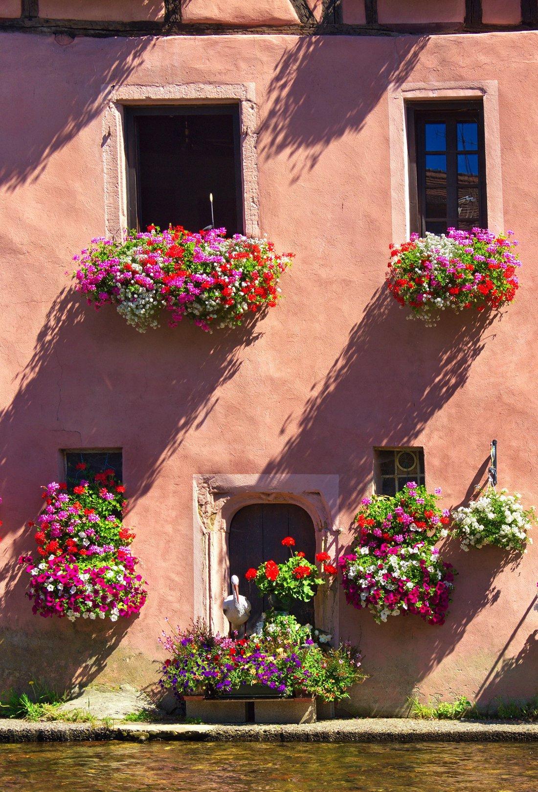 Visite comment e de la vieille ville hautes vosges d 39 alsace for Piscine thann horaire