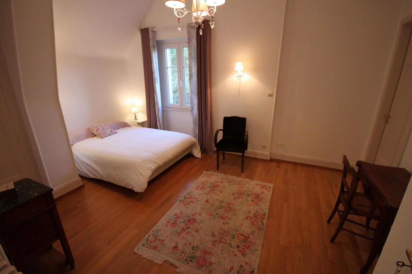 chambre d 39 h tes de madame francine bockel chambre lilas hautes vosges d 39 alsace. Black Bedroom Furniture Sets. Home Design Ideas