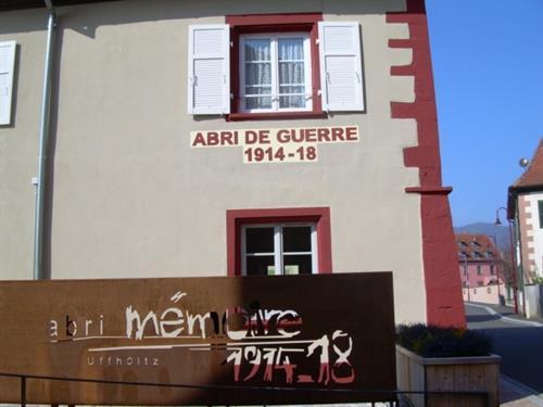 ©Abri Mémoire