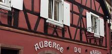 Hôtel Auberge du Brand