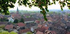 Turckheim, cité historique et viticole