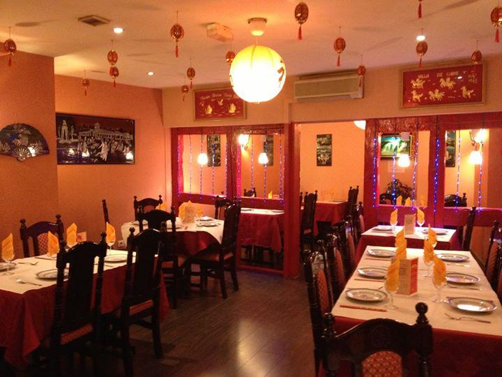 Restaurant La Villa de Chine
