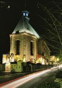 "Concert ""Noël à l'orgue"""