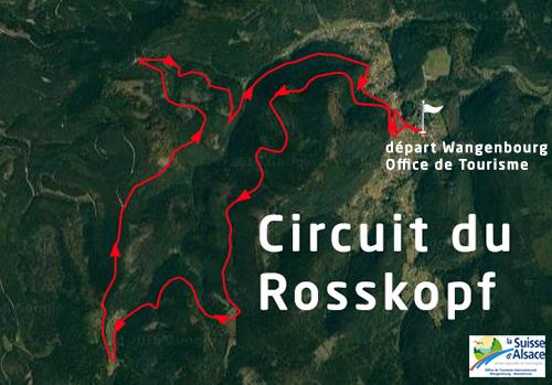 Base vtt circuit 4 du rosskopf - Wangenbourg engenthal office tourisme ...