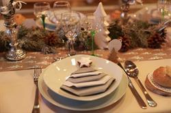ANNULÉ - Exposition - concours : Noël passe à table